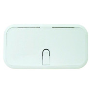 T-H Marine Designer Series Non-Locking Hatch