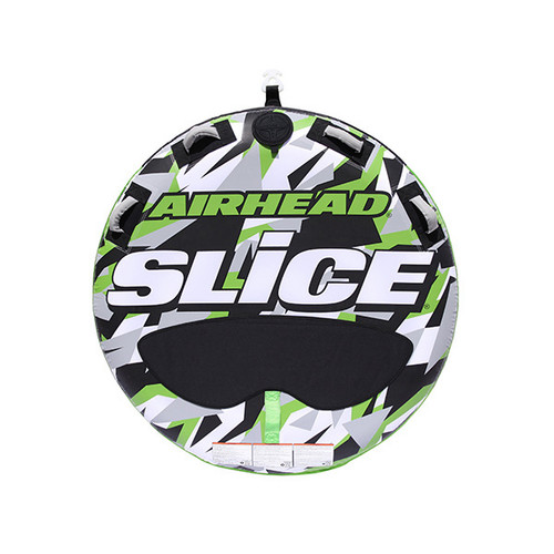 Airhead Slice 2 Rider Towable Tube