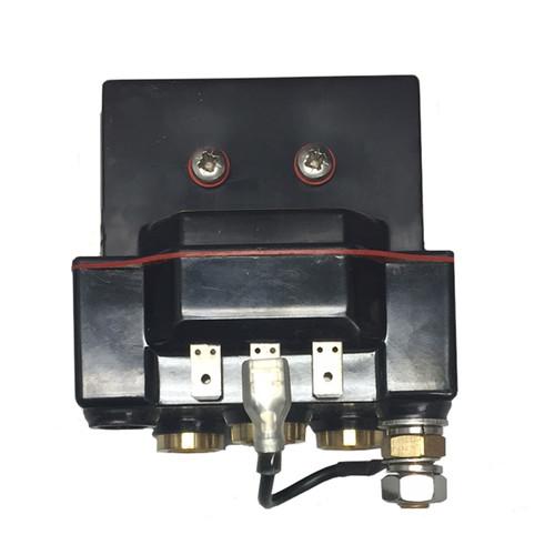 Lewmar Lightweight 12V Dual Direction Solenoid Top