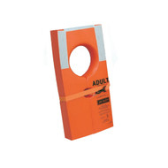 Cal-June Adult Type I Life Vest w/ Reflective Tape