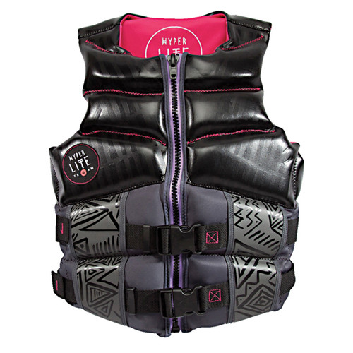 Hyperlite Women's Team Vest Front