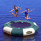 Rave Aqua Jump Eclipse 120 Northwoods Water Trampoline