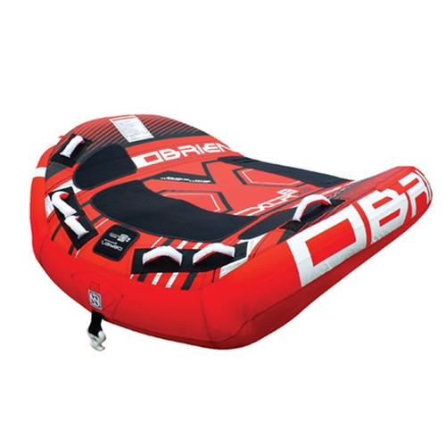 O'Brien XLR8 2-Rider Ski Tube