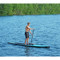 Rave Expedition 14' Stand Up Paddle Board Lifestyle