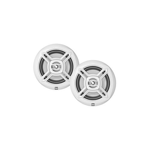 """Dual 6.5"""" Dual Cone Marine Speakers"""