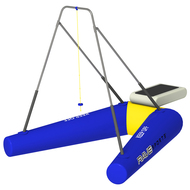 Rave Sports 02370 Rope Swing Attachment