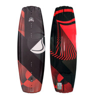 Liquid Force 2175098 Classic Wakeboard - Blank