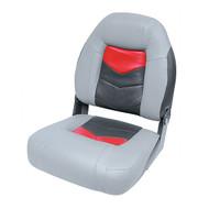 Wise Pro-Angler 3304-1880 Premium Folding Boat Seat