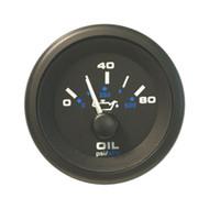 Sierra 62720P Premier Pro Series Oil Pressure Gauge