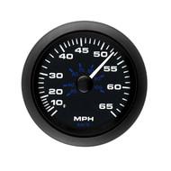 Sierra 62722P Premier Pro Series Speedometer