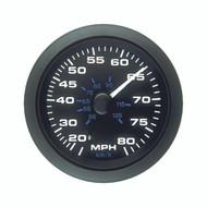 Sierra 62723PH Premier Pro Series Speedometer