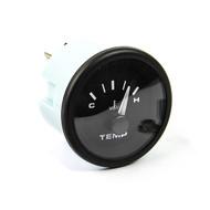 Sierra 62748P Premier Pro Series Water Temp Gauge