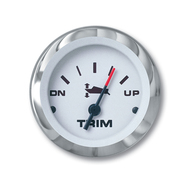Sierra 65502P Lido Series Trim Gauge
