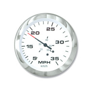 Sierra 61751PH Lido Series Speedometer