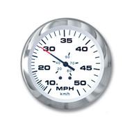 Sierra 61752P Lido Series Speedometer