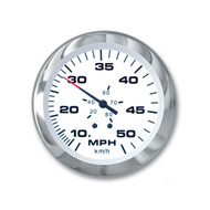Sierra 61752PH Lido Series Speedometer
