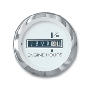 Sierra 65497P Lido Series Hourmeter