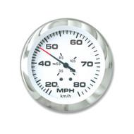 Sierra 65670PH Lido Series Speedometer