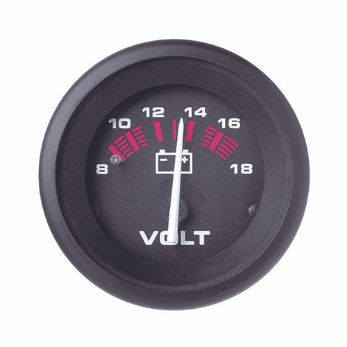 Sierra 57901P Amega Series Voltmeter