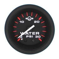 Sierra 61238P Amega Series Water Pressure Gauge