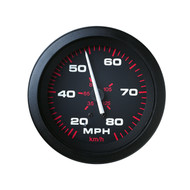 Sierra 57899PH Amega Series Speedometer