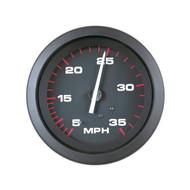 Sierra 58342P Amega Series Speedometer