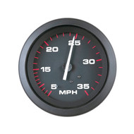 Sierra 58342PH Amega Series Speedometer