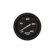 Sierra 68358P Amega Series Tachometer