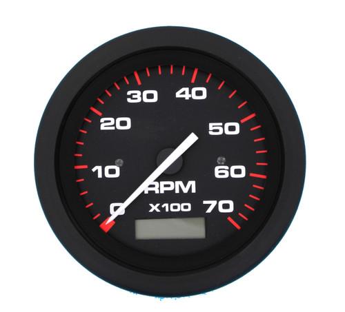 Sierra 68443P Amega Series Hourmeter