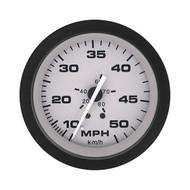 Sierra 61547P Driftwood Series Speedometer