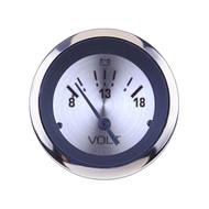 Sierra 63478P Sterling Series Voltmeter