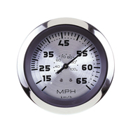 Sierra 63475P Sterling Series Speedometer