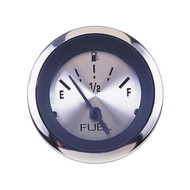 Sierra 63477P Sterling Series Fuel Gauge