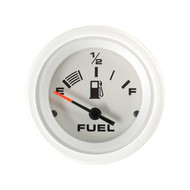 Sierra 68365P Arctic Series Fuel Gauge