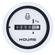Sierra 68366P Arctic Series Hourmeter