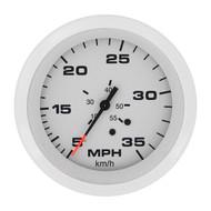 Sierra 68370P Arctic Series Speedometer