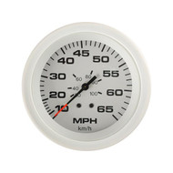 Sierra 68371P Arctic Series Speedometer