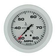 Sierra 68372P Arctic Series Speedometer