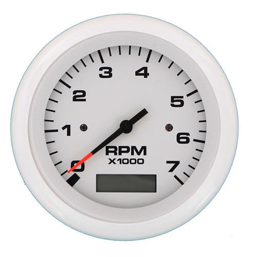 Sierra 68375P Arctic Series Tachometer