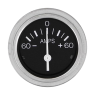 Sierra 80710P Heavy Duty Series Ammeter