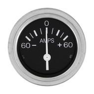 Sierra 80710P Heavy Duty Series Ammeter