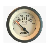 Sierra 59708P Sahara Series Voltmeter