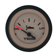 Sierra 59709P Sahara Series Trim Gauge