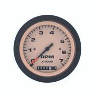 Sierra 69743P Sahara Series Tachometer