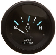 Sierra 68402P Eclipse Series Water Temp Gauge