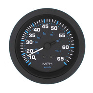 Sierra 68396P Eclipse Series Speedometer