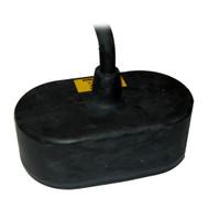 Furuno CA50B-9B Rubber Coated Transducer, 1kW (No Plug)