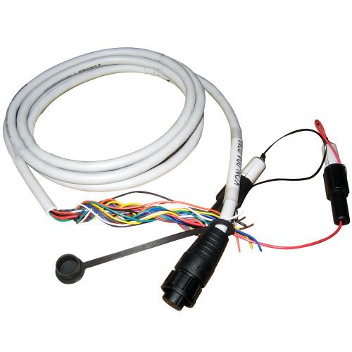 Furuno Power\/Data Cable f\/FCV585 & FCV620