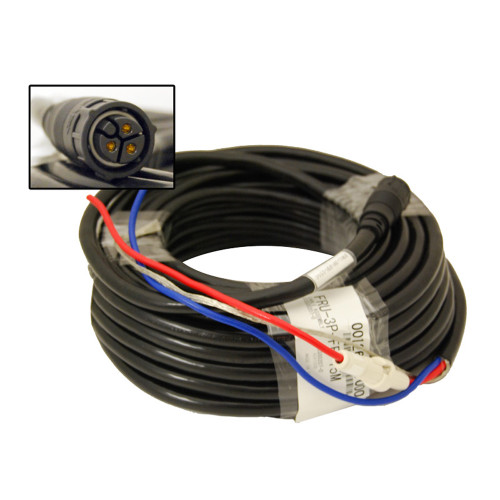 Furuno 15M Power Cable f\/DRS4W