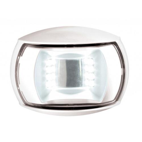 Hella Marine NaviLED Stern Navigation Lamp - 2nm - White Housing